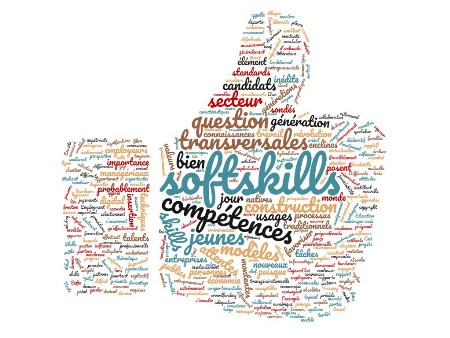 Rapport veille Soft Skills