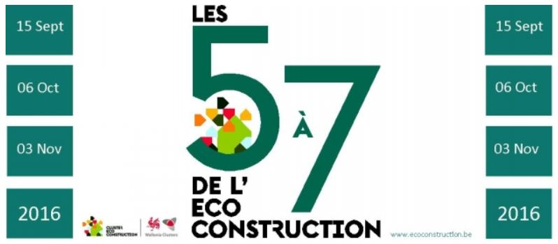 Cluster Eco-Construction 5 a 7 Ecobati
