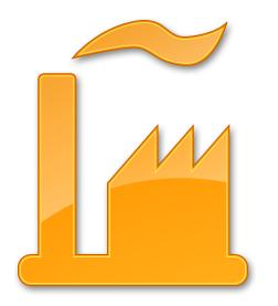 Factory_Yellow_2_Icon_by_Icons-Land