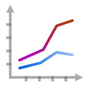 Actions_office_chart_line_stacked_Icon_by_Oxygen_Team