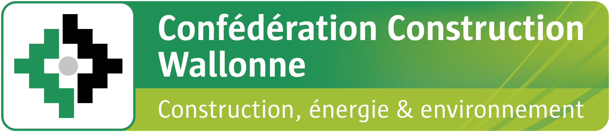 logo confederation construction wallonne